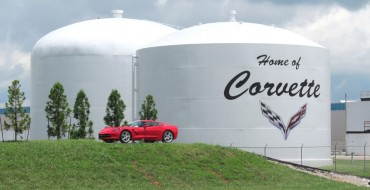Bowling Green Corvette Assembly Plant Tour Visitor Info & Review