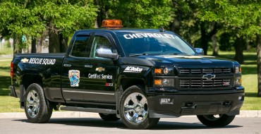 Chevrolet Withdraws Woodward Dream Cruise Sponsorship