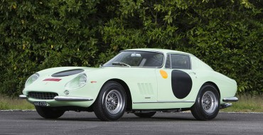 New <em>Top Gear</em> Host Chris Evans Auctions Off 13 Cars from Personal Collection