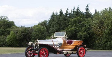 <em>Chitty Chitty Bang Bang</em>: A Magical Classic for Car Lovers