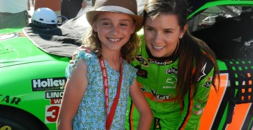 Danica Patrick Latest in Long Line of NASCAR Women
