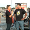 Dodge Gives Away Hellcat Engine at Roadkill Nights Drag Event