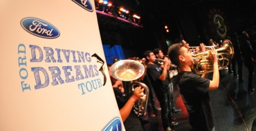 Ford Kicks Off Driving Dreams Tour in Panama