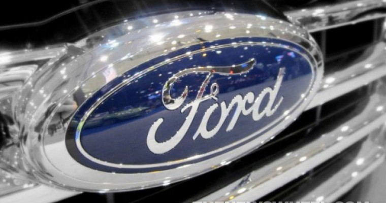 Ford, Autonomic Expand Partnership with Amazon Web Services