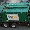 New Jersey Garbage Truck Explodes, Raises Concerns About Natural Gas Cars