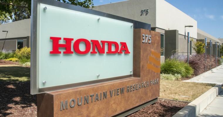 Honda and Continental Win 2016 Automotive News PACE Innovation Award