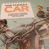 Book Review: Stunningly Illustrated 'How to Build a Car' Appeals to Children & Adults