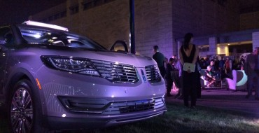 Lincoln Sponsoring Automotive Rhythm's 'Afternoon of Luxury'