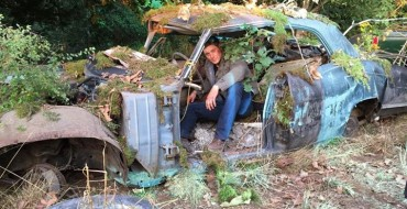 Season One <em>Supernatural</em>  Impala Found