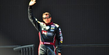 Honda Releases Statement on Passing of IndyCar Driver Justin Wilson