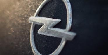 "Behind the Badge: Origin of the ""Shocking"" Lightning Bolt on Opel's Emblem"