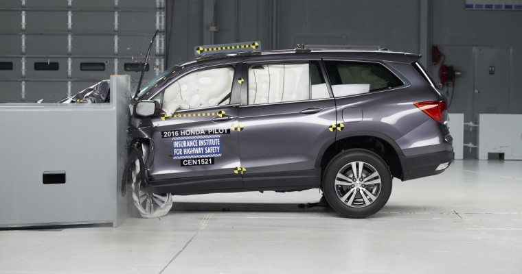 How Did Car Safety Crash Tests Originate?