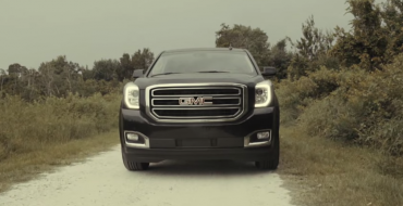 GMC Yukon Makes Cameo Appearance In Plies' 'Plugged In' Music Video
