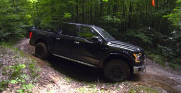 [VIDEO] Check Out Some 2017 Ford F-150 Raptor Trail Testing Footage