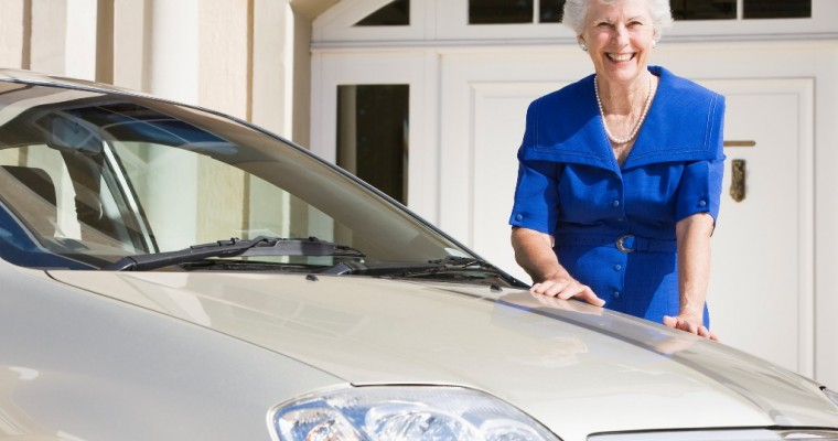 New Study: Are Senior Citizens More Important Than Millennials to Auto Industry?