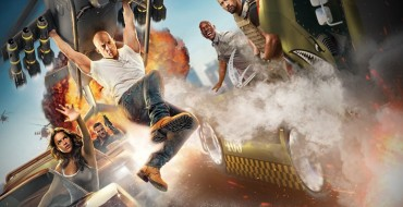 Universal Studios Orlando to Welcome 'Fast and Furious: Supercharged' Ride in 2017