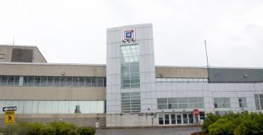 GM Investing C$13 Million in St. Catharines Powertrain
