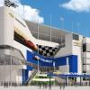 Chevrolet Figures Prominently in Daytona International Speedway Redevelopment