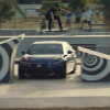The Lexus Hoverboard Is a Disappointing Sham