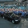 10 Millionth BMW 3 Series Sedan Built