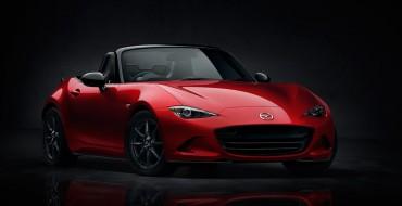 Mazda Produces One Millionth Miata