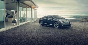 Ellinghaus: No More Dedicated PHEV/EV Cadillacs After ELR
