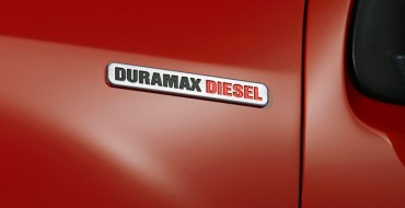 2016 Chevrolet Colorado Duramax Shortlisted for Green Truck of the Year