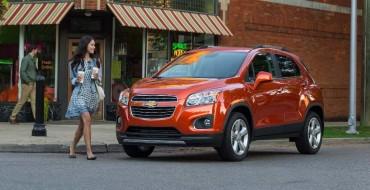 GM Global Sales Total 7.2 Million Through September