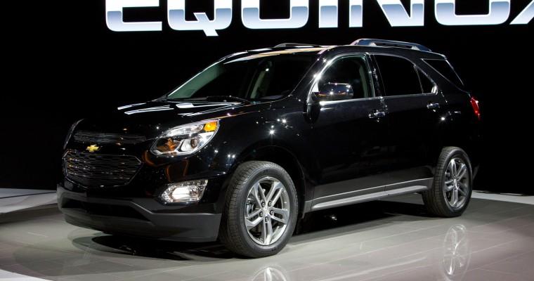 General Motors Sales Rise 16% in October