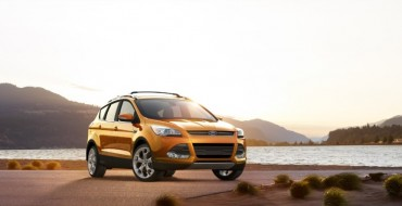 Ford Sales Rise 8 Percent in March, Brand Sales Up 8.3% in First Quarter
