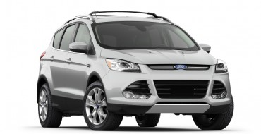 Ford Canada Sales Increase 3 Percent in November