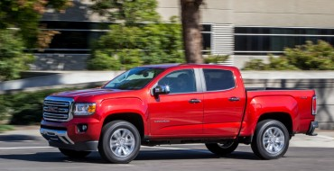 GMC Ends 2015 With 558,697 Sales in United States