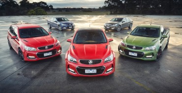 Holden Financial Services Launches in Australia
