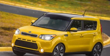 Kia Named Top Popular Brand in 2016 AutoPacific Vehicle Satisfaction Awards
