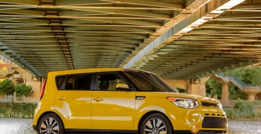 US World Report Names 2016 Kia Soul on Best Cars for Families List