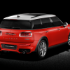 MINI Announces US Pricing for 2016 Clubman