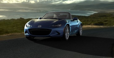 Mazda Designs Led by Japanese Philosophy