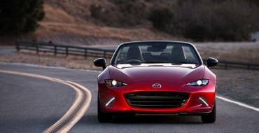 Mazda Miata Awards Just Keep Rolling In