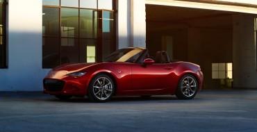 Mazda Announces Dates for Million Miata Celebration Tour