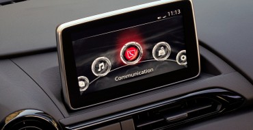 Mazda: Hold On, Apple CarPlay and Android Auto Are Coming
