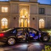 2016 Mercedes-Maybach S600 Sedan Overview