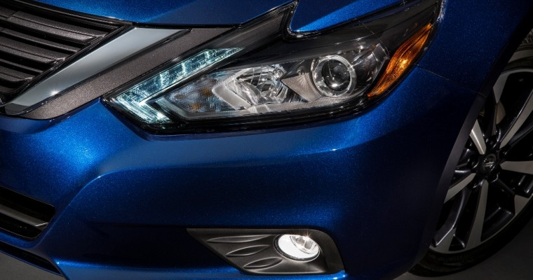 Best Exterior Colors Offered for Nissan Models