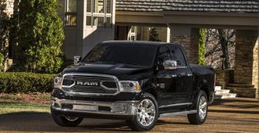 Ram Truck Brand Reveals 2016 Model Lineup