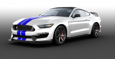 Ford Auctioning One-of-a-Kind Shelby GT350R at Cattle Baron's Ball