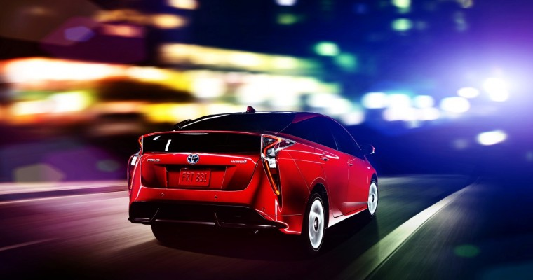 Toyota to Talk Connected Technology Development at NAIAS