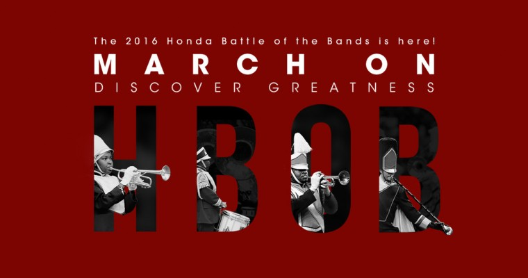 2016 Honda Battle of the Bands Lineup Revealed