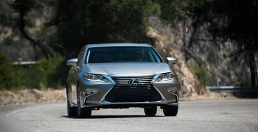 Lexus Named Most Reliable by <em>Consumer Reports</em>
