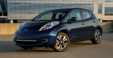 Canadian Condos Offer Free Nissan LEAFs If Tenants Buy Parking Spaces