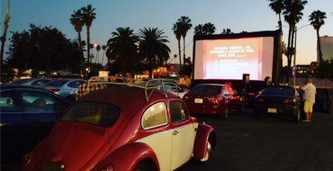 Adult Swim's Free Drive-In Tour Returns this Fall