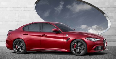 Alfa Romeo Giorgio Platform Set to be Utilized by Future Dodge, Jeep, and Maserati Vehicles